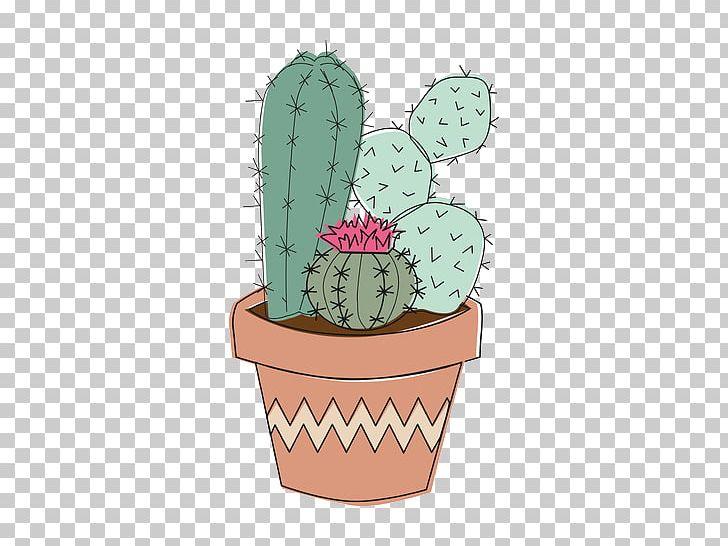 Cactaceae Tumblr Plant Drawing PNG, Clipart, Cactaceae, Cactus