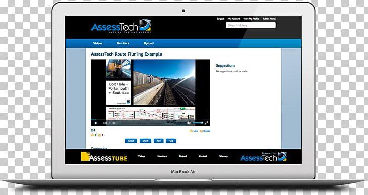 AssessTech Ltd Video Business Technology PNG, Clipart, Assesstech Ltd, Brand, Business, Business Risks, Computer Software Free PNG Download
