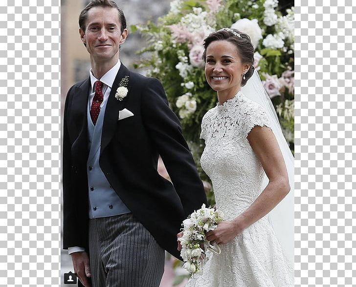 Pippa Middleton James Matthews Wedding Of Prince William And Catherine Middleton Wedding Photography PNG, Clipart, Bridal Clothing, Bride, Flower, Flower Arranging, Formal Wear Free PNG Download