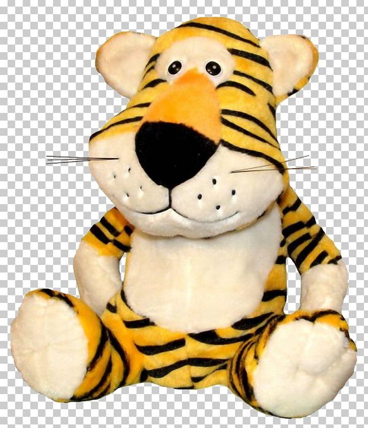 Tiger Lion Bear Stuffed Toy Plush Png Clipart Animals Asian Black Bear Big Cats Carnivoran Cat