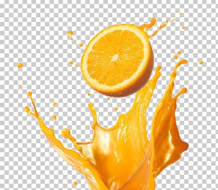 Orange Juice Orange Drink Tangerine PNG, Clipart, Apple, Apricot, Citric Acid, Citrus, Color Splash Free PNG Download