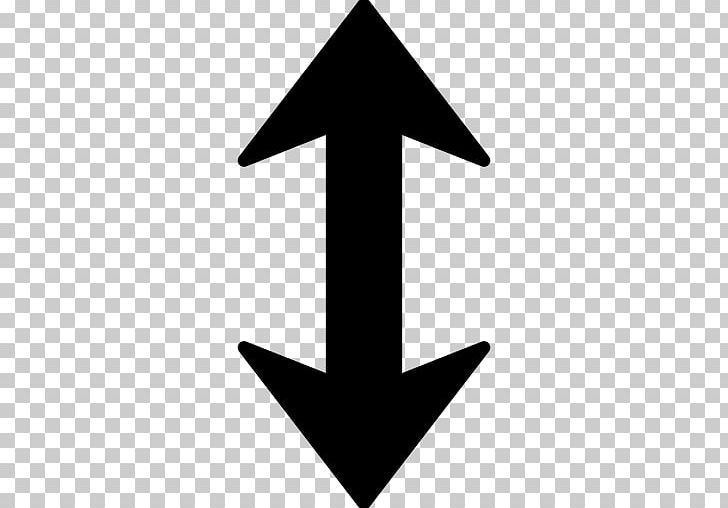 Arrow Computer Icons Symbol PNG, Clipart, Angle, Arrow, Arrowhead, Black And White, Computer Icons Free PNG Download