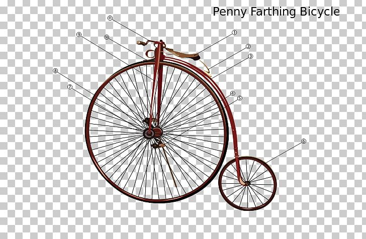 Penny Farthing Royalty Free Vector Clip Art illustration  -vc034390-CoolCLIPS.com