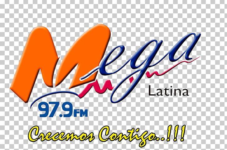 Mega Latina 97 9 FM Megalatina FM FM Broadcasting Mega