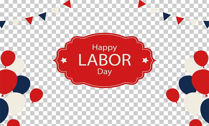 Poster Labor Day International Workers Day Png Clipart Balloon