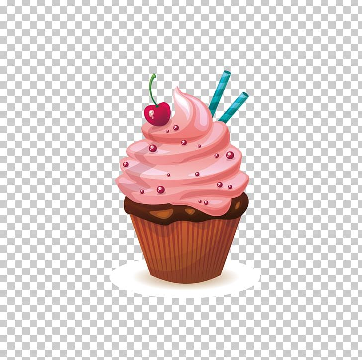 Cupcake Muffin Icing Red Velvet Cake Birthday Cake Png Clipart Buttercream Cake Cake Decorating Cakes Cake