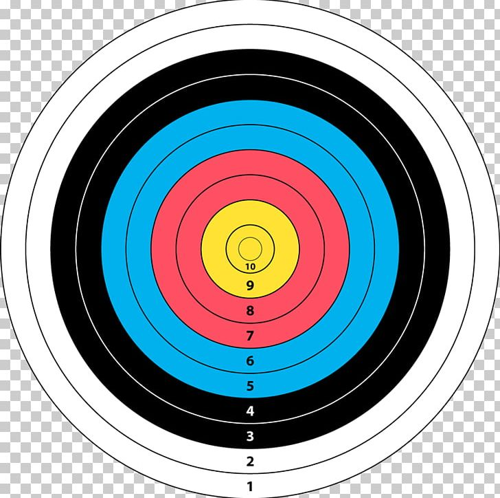 Target Archery Bow And Arrow Shooting Target Bullseye PNG, Clipart, Arc, Archery, Arrow, Bow And Arrow, Bowhunting Free PNG Download