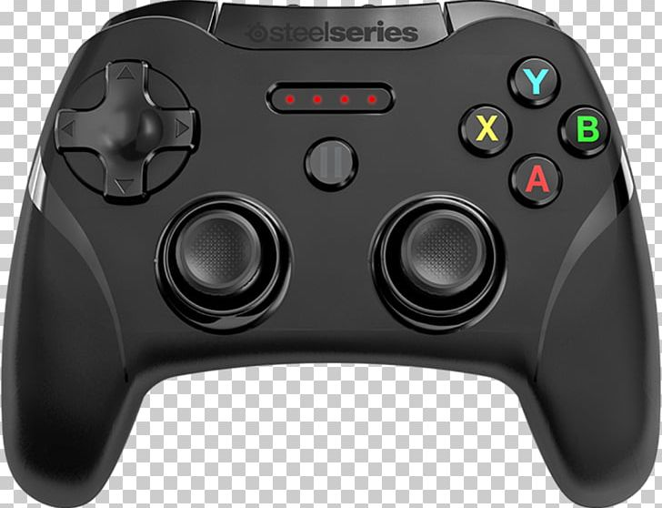 SteelSeries Stratus XL For Windows And Android Game Controllers Xbox