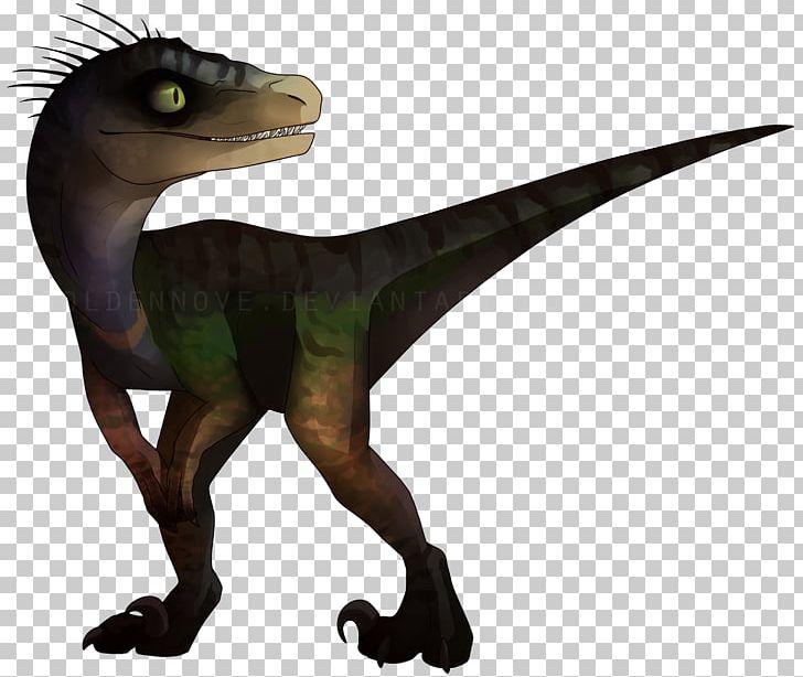 Velociraptor Jurassic Park: Operation Genesis Tyrannosaurus Dinosaur PNG, Clipart, Animal Figure, Art, Carcharodontosaurus, Chibi, Deviantart Free PNG Download