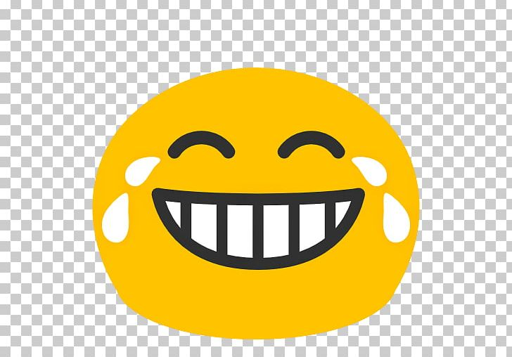Face With Tears Of Joy Emoji Android Smile Laughter PNG, Clipart, Android, Android Nougat, Crying, Emoji, Emoticon Free PNG Download