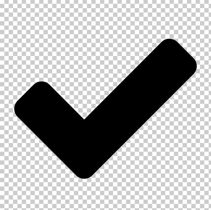 Check Mark Computer Icons Font Awesome PNG, Clipart, Angle, Black, Chat, Checkbox, Check Mark Free PNG Download