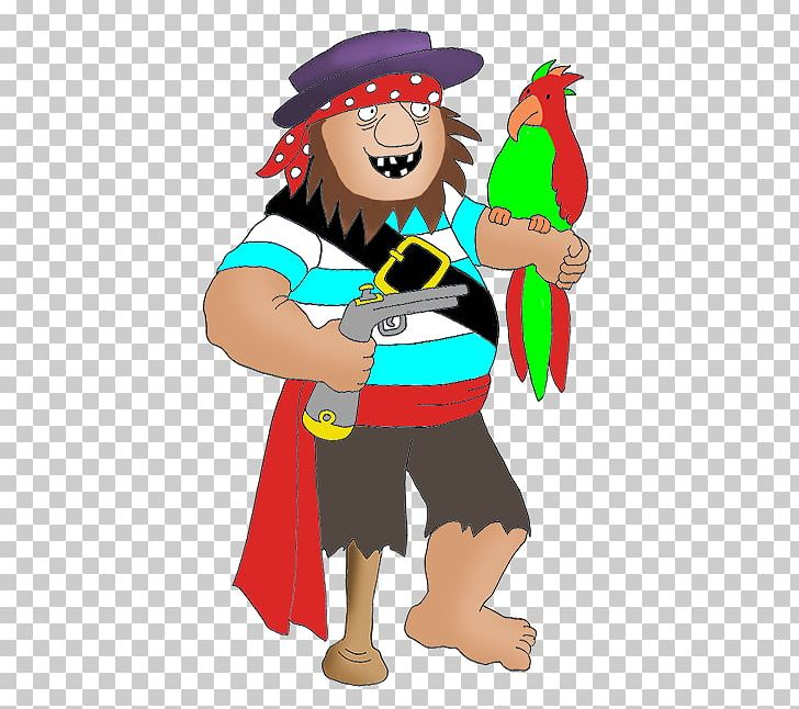 Pirate Parrot Piracy PNG, Clipart, Art, Boy, Cartoon, Christmas, Com Free PNG Download