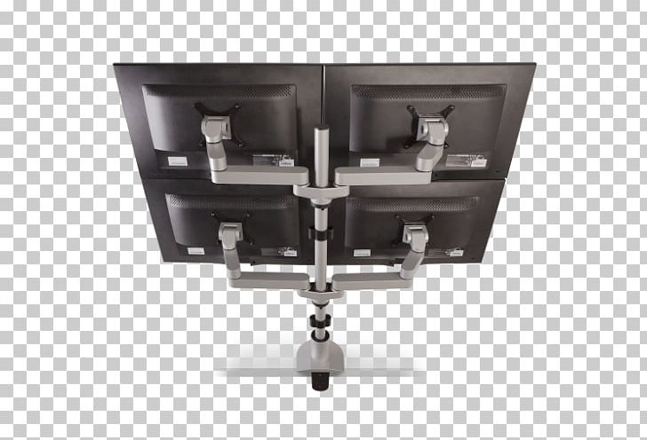 Standing Desk Computer Monitors Flat Display Mounting Interface PNG, Clipart, Angle, Computer, Computer Monitor Accessory, Computer Monitors, Desk Free PNG Download