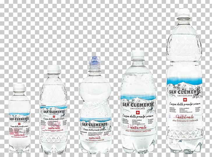 Water Bottles Mineral Water Glass Bottle Plastic Bottle Bottled Water PNG, Clipart, Bottle, Bottled Water, Distilled Water, Drinking Water, Drinkware Free PNG Download