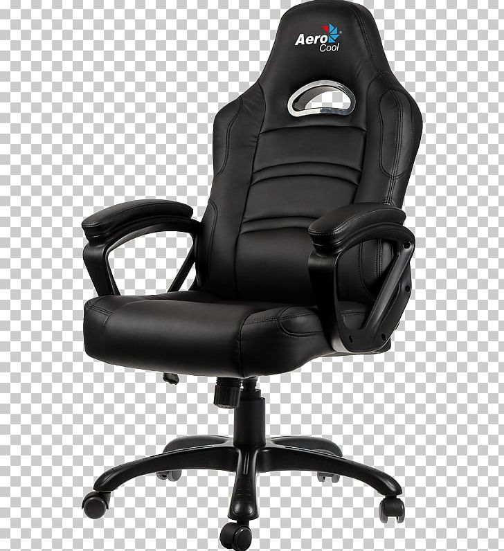 Wing Chair AeroCool Gaming Chair Pillow PNG, Clipart, 80 C, Aerocool, Angle, Black, Car Seat Cover Free PNG Download