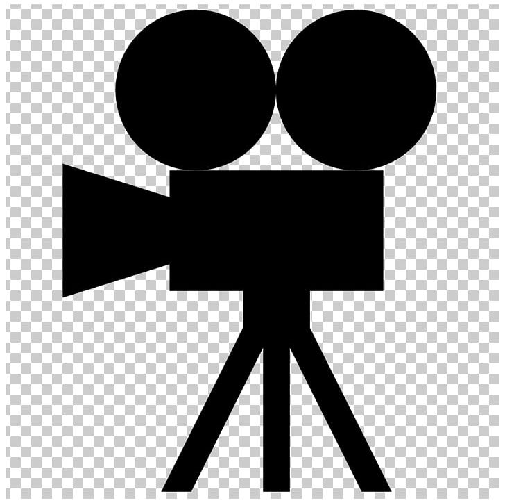 Photographic Film Movie Camera Video Cameras PNG, Clipart, Art Movie, Black And White, Camera, Camera Operator, Clip Art Free PNG Download