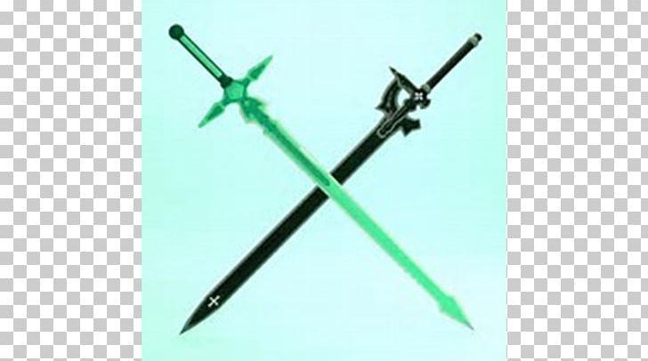 Kirito Sword Art Online Dual Wield Asuna PNG, Clipart, Angle, Asuna