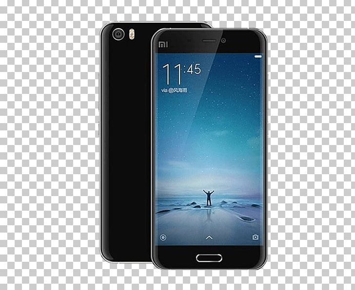 Xiaomi MI 5 Redmi Note 5 Android Qualcomm Snapdragon PNG