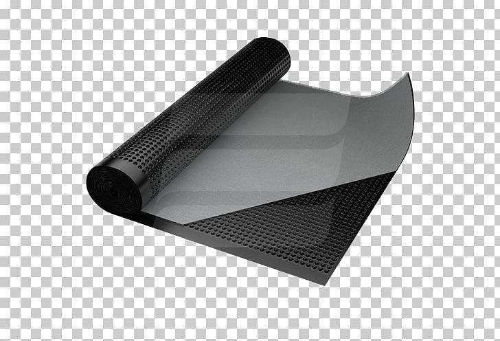Foil High-density Polyethylene Membrane Material PNG