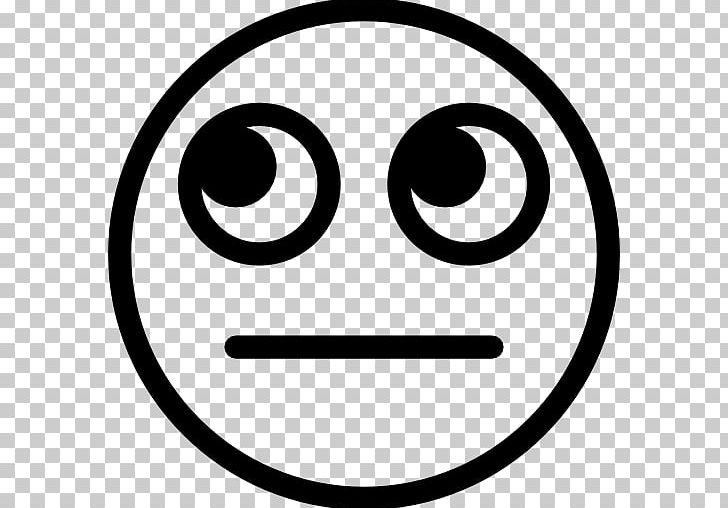 Emoticon Smiley Computer Icons PNG, Clipart, Area, Avatar, Black And White, Circle, Computer Icons Free PNG Download