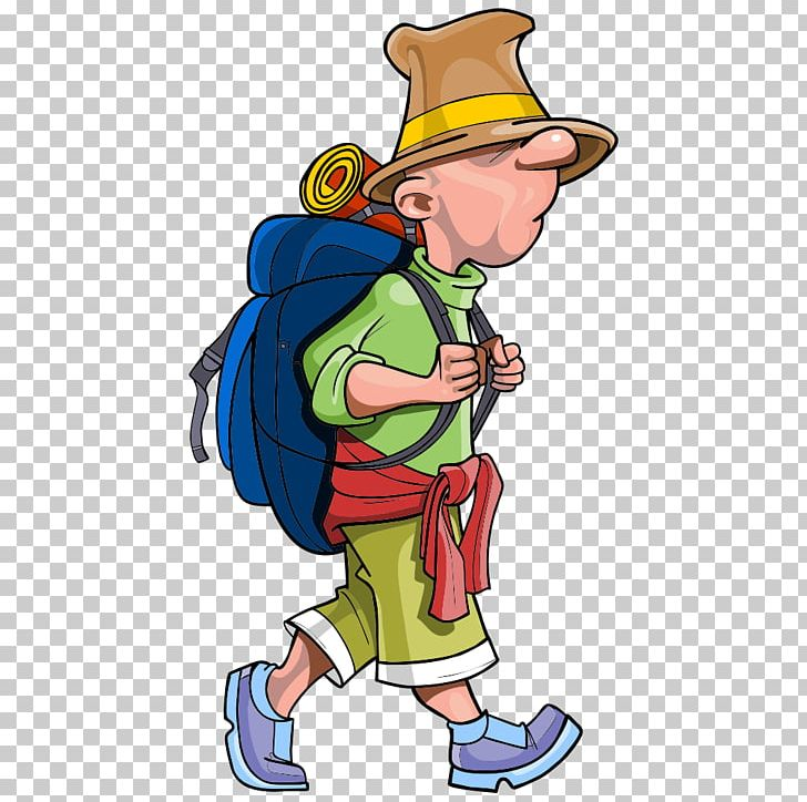 Backpacking Travel Cartoon PNG, Clipart, Backpack, Backpacking Vector, Baggage, Boy, Cartoon Characters Free PNG Download