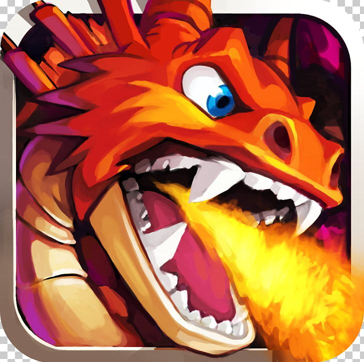 Clash Of Clans Vikings: War Of Clans Empire Defense Android