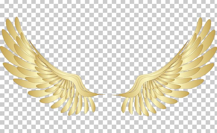 Wing Gold PNG, Clipart, Angel, Angel Wing, Angel Wings