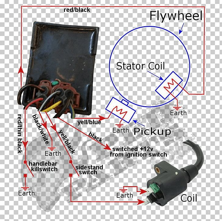 Electronic Component Wiring Diagram Electrical Wires & Cable ... on