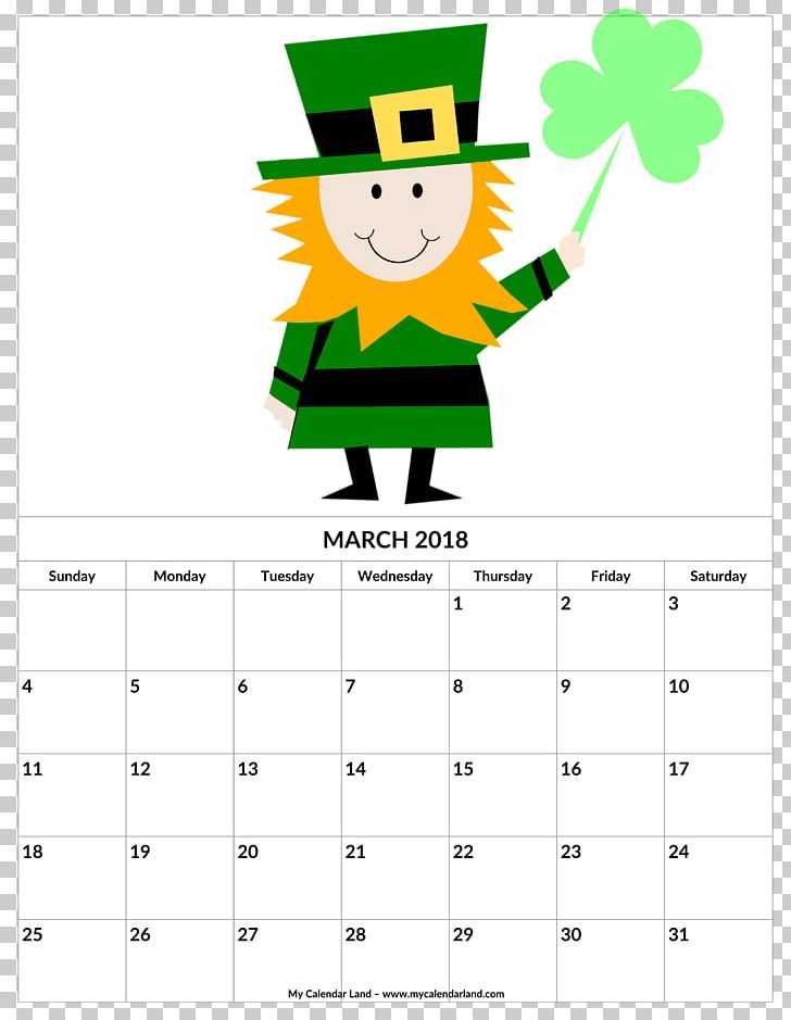 Saint Patrick's Day March 17 Irish People PNG, Clipart, Calendar, Desktop Wallpaper, Green, Holidays, Irish People Free PNG Download