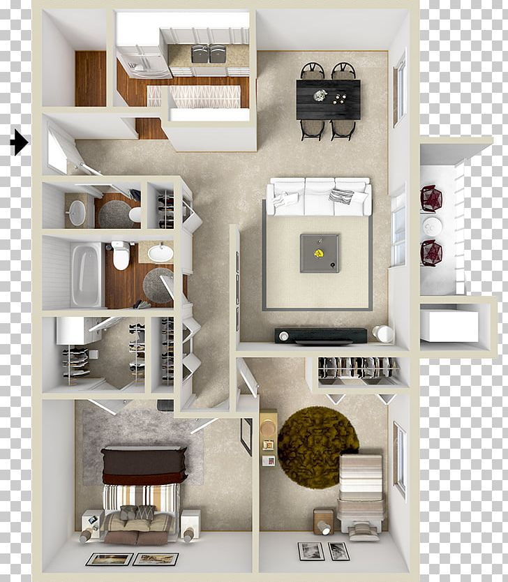 Sims 4 Woodbridge Apartments Floor Plan