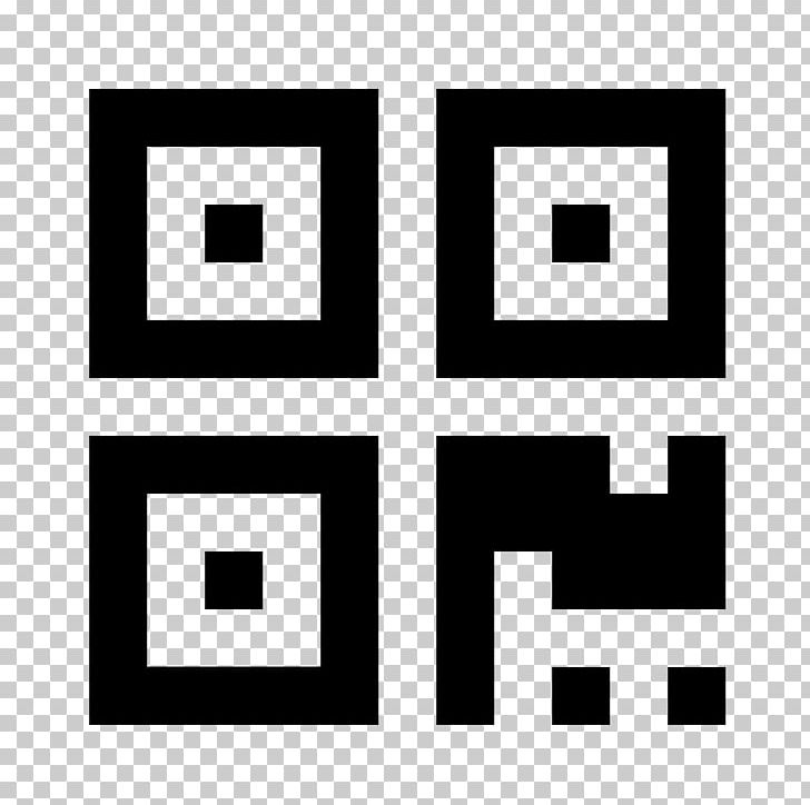 QR Code Computer Icons Font Awesome PNG, Clipart, Angle, Area, Barcode, Barcode Scanners, Black Free PNG Download