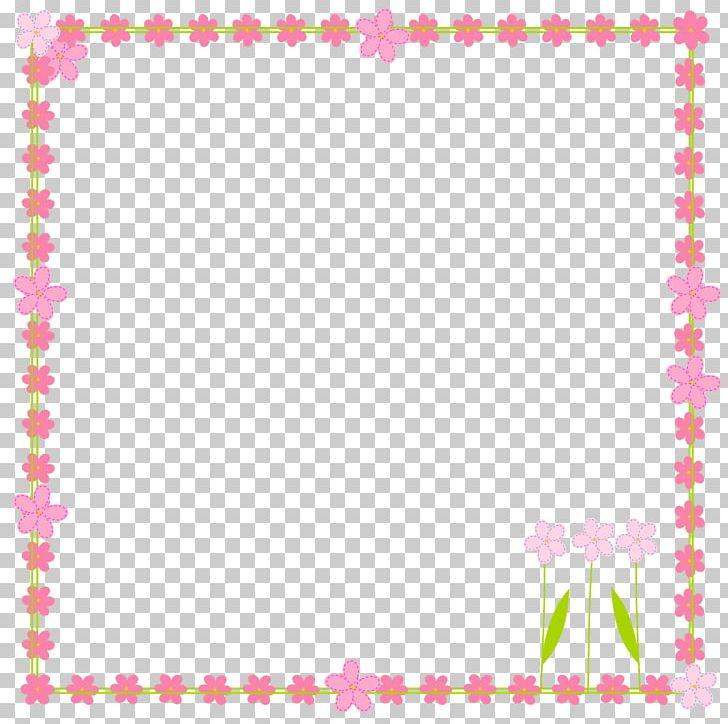 Paper Flower Frame PNG, Clipart, Area, Color, Digital Scrapbooking, Drawing, Flower Free PNG Download