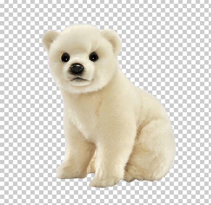 Polar Bear Stuffed Animals & Cuddly Toys Plush PNG, Clipart, Amp, Animals, Bear, Carnivoran, Companion Dog Free PNG Download