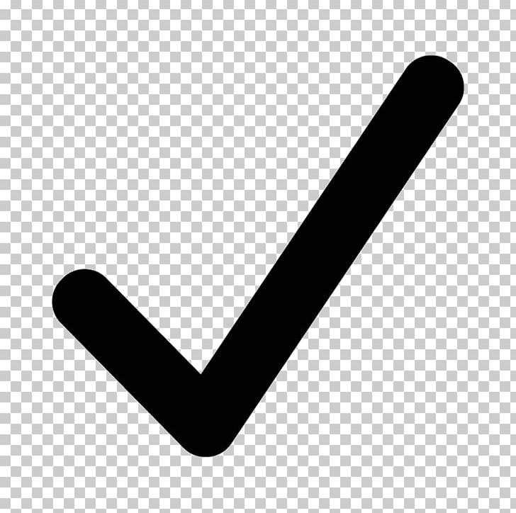 Check Mark Checkbox Computer Icons Symbol PNG, Clipart, Angle, At Sign, Button, Checkbox, Check Mark Free PNG Download