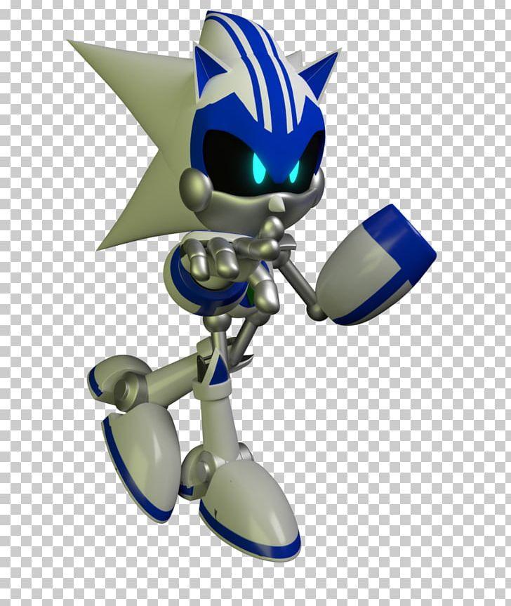 Metal Sonic Sonic The Hedgehog 3 Sonic Mania Robot Sonic 3D