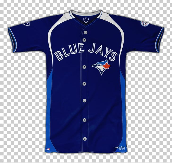 new style 3c854 ece69 Sports Fan Jersey T-shirt Toronto Blue Jays Baseball Uniform ...