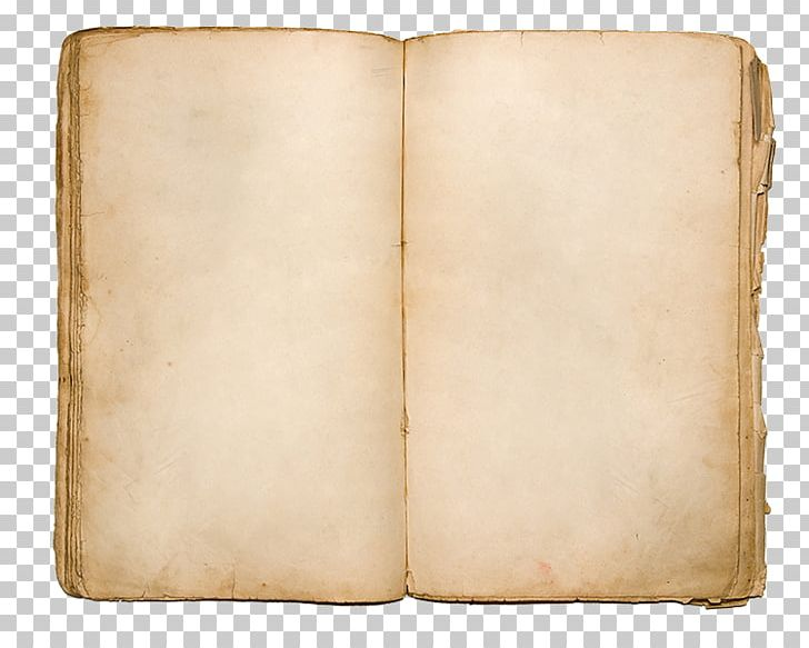 Book Cover Diary Journal Text Png Clipart Angle Beige