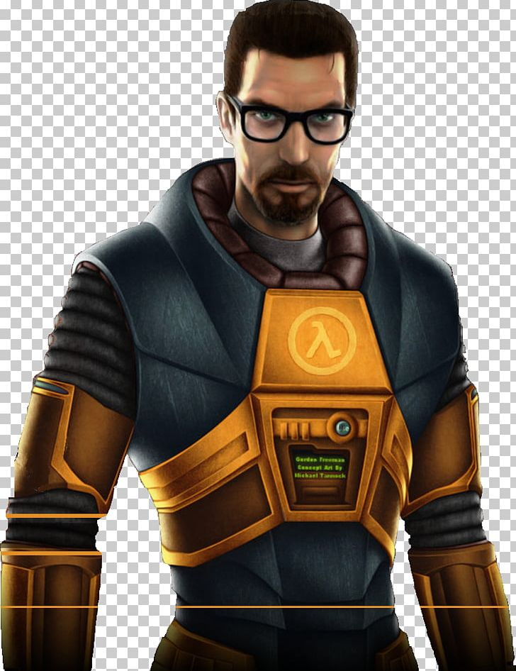 Half Life Blue Shift Gordon Freeman Extraterrestrials In