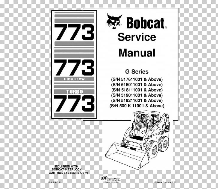 caterpillar inc  bobcat company skid-steer loader wiring diagram schematic  png, clipart, area, black and white,