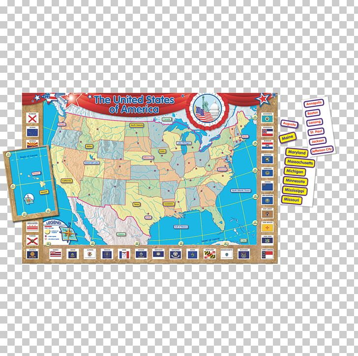 United States World Map Physische Karte PNG, Clipart, Area ...