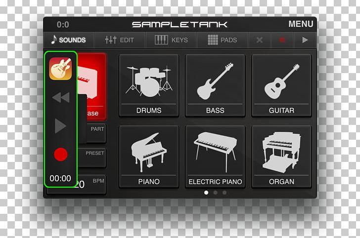 IK Multimedia IRig Midi 2 Sound Module Drum Machine MIDI