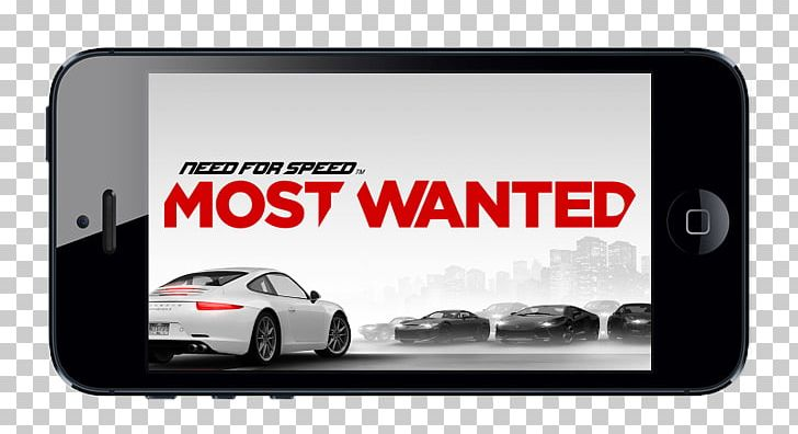 Car Need For Speed: Most Wanted Xbox 360 Wii U Smartphone PNG