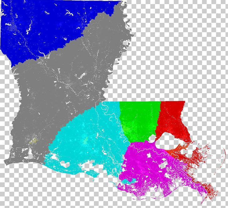 Louisiana Topographic Map Elevation Contour Line PNG, Clipart, Area