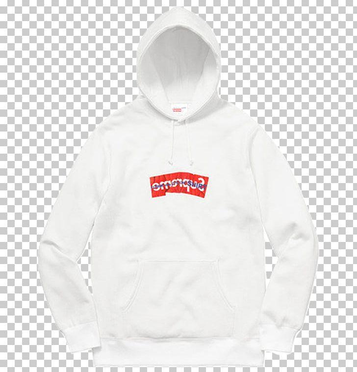 dostać nowe ogromny wybór tani Hoodie T-shirt Supreme Comme Des Garçons Streetwear PNG ...