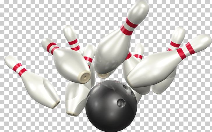 Bowling bowler. Ten pin strike png
