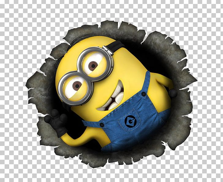 Sticker Wall Decal Minions Polyvinyl Chloride PNG, Clipart, Adhesive, Automotive Tire, Bumper Sticker, Decal, Despicable Me Free PNG Download