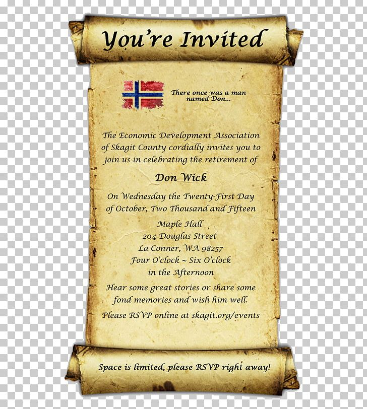 Template Wedding Invitation Scroll Paper PNG Clipart Adobe