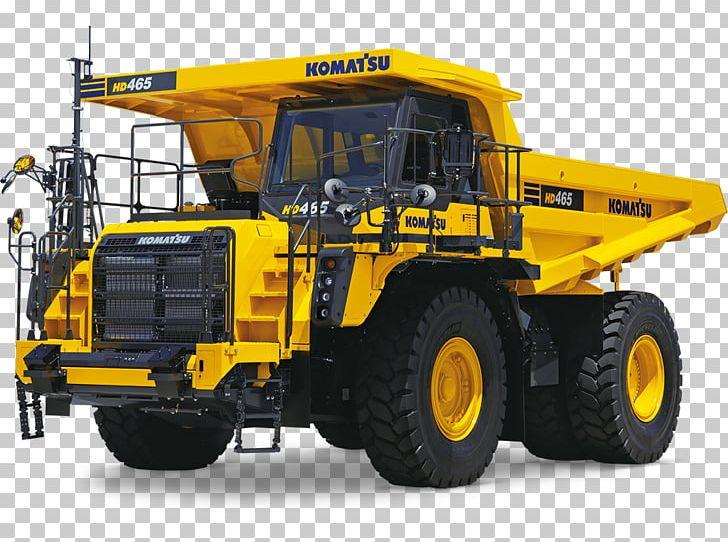 Komatsu Limited Caterpillar Inc Komatsu 960e 1 Haul Truck Dump