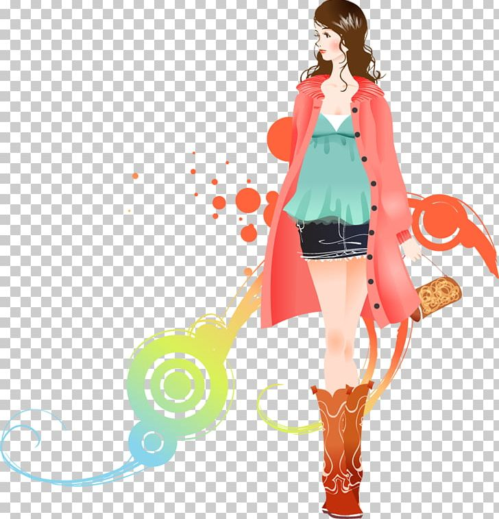 Fashion Png Clipart Art Computer Wallpaper Desktop Wallpaper Fashion Fashion Design Free Png Download