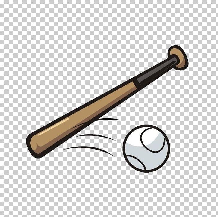 Baseball bat cartoon. Rounders png clipart ball